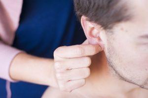 auriculotherapie douleurs somatiques stress insomnies reflexologie globale lyon